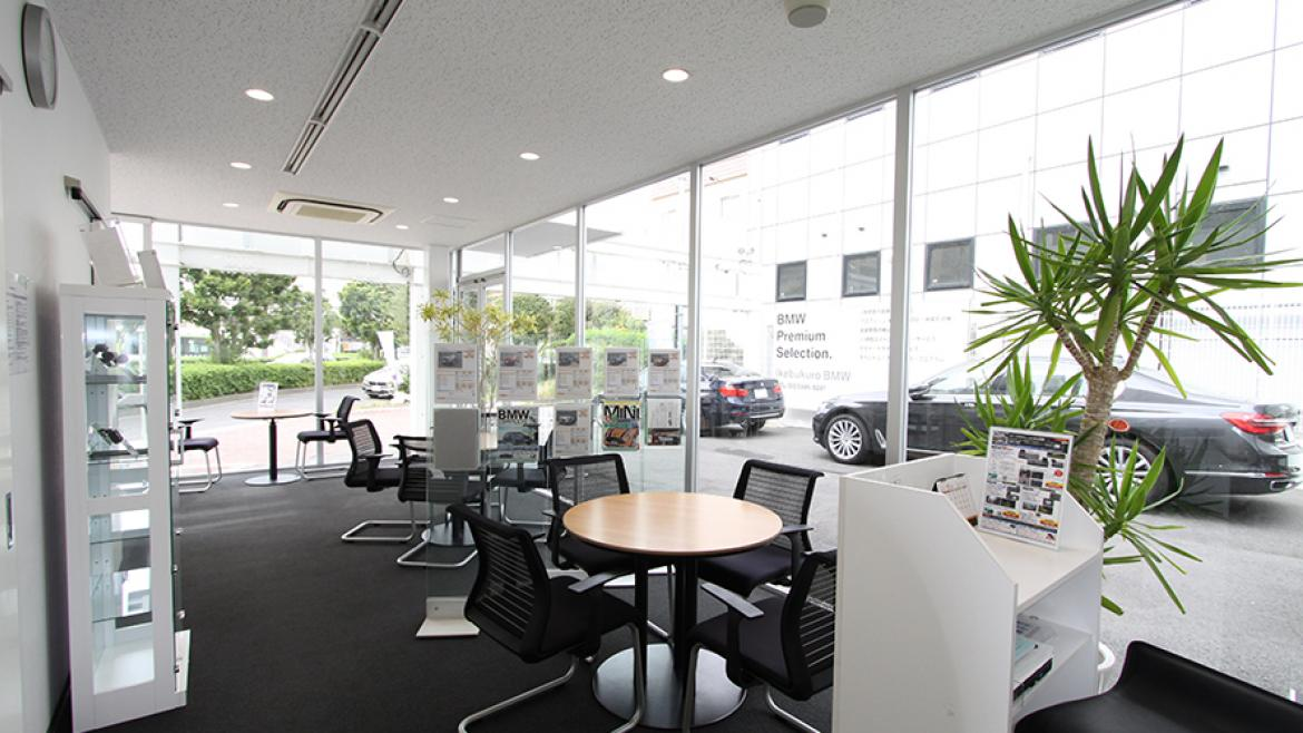 BMW Premium Selection 池袋